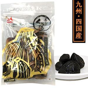 熟成黒にんにく くろまる(31粒(120g以上)) MOMIKI|shizenkan