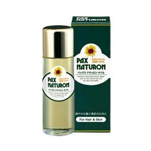 パックスナチュロン ナチュロンオイル(60ml) 太陽油脂|shizenkan
