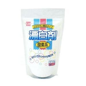 漂白剤(400g) 健康フーズ
