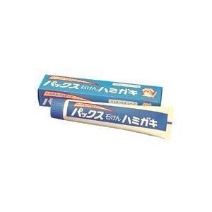 パックス石けんハミガキ(140g) 太陽油脂|shizenkan