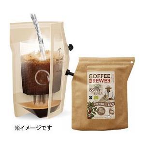 COFFEE BREWER ホンジュラス・カプカス(20g) リブインコンフォート shizenkan