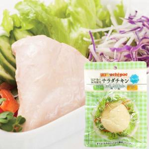 国産鶏無添加 サラダチキン(プレーン)(100g) ウチノ|shizenkan