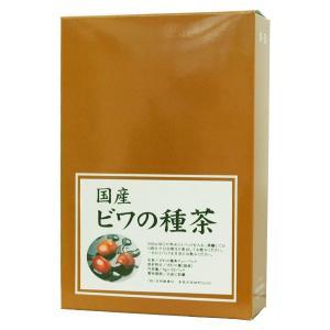 ビワの種茶(8g×32袋) 自然健康社