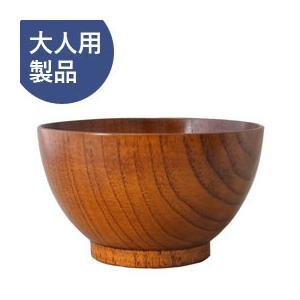 YOKOHAMA WOOD ナツメ椀(ウルシ) TOMATO畑 shizenkan