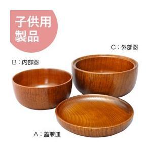 YOKOHAMA WOOD ナツメ食育セット(ウルシ) TOMATO畑