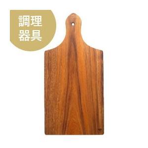 YOKOHAMA WOOD アカシアまな板(キナリ) TOMATO畑 shizenkan