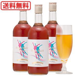 酵素ダイエット ビューティーヘルスエンザイム(720ml) 3本セット HBI|shizenkan