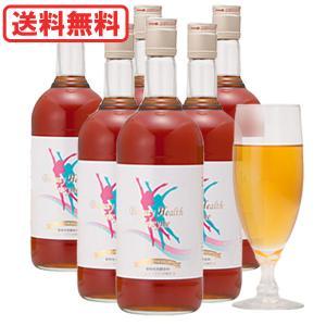 酵素ダイエット ビューティーヘルスエンザイム(720ml) 6本セット HBI|shizenkan