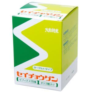 セイチョウゲン(25g×8包) 大和酵素|shizenkan