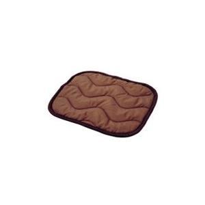 オーラ蓄熱キルト レギュラーサイズ(チョコ) ユメロン黒川|shizenkan