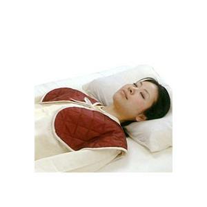 オーラ蓄熱繊維 おやすみボレロ ユメロン黒川|shizenkan
