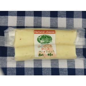 北海道 チーズ さけるチーズ(胡椒)100g【A1505】【沖縄・離島は注文は受け付けておりません】【産直品の為、同梱・代引き不可】【ほっかいどう/cheese】|shizenkizuna-store