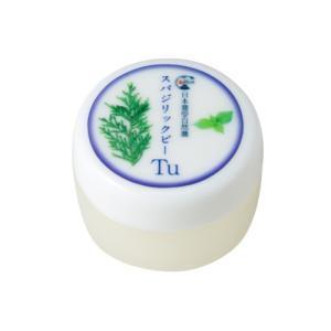 スパジリック ビーTu(小)10g ナチュラルコスメ 【乾燥肌用】|shizenkizuna-store