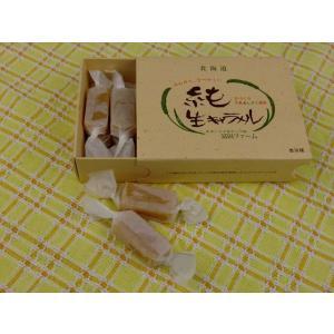 純生キャラメル10粒|shizenkizuna-store