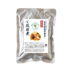 筑前煮 150g|shizenkizuna-store