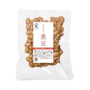 あじわい煮豆 福豊 75g|shizenkizuna-store