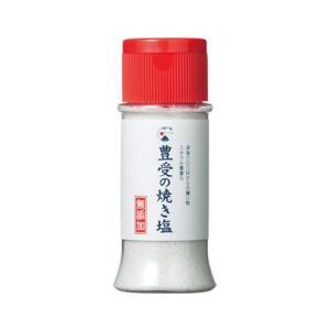 焼き塩 40g|shizenkizuna-store
