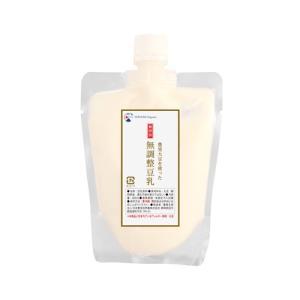 無調整 豆乳 200ml shizenkizuna-store