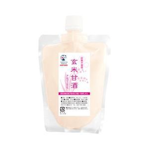 玄米甘酒 200ml shizenkizuna-store