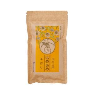 米麦芽飴 ほめあめ 100g|shizenkizuna-store