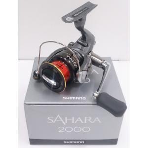 シマノ 14サハラ 2000 【03289】 shizenmankituya