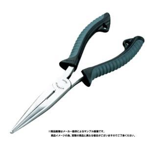 <仕 様> 【カラー】グレー 【先端部形状】スプリットリングオープナー  ●大型魚から針を安全に外し...