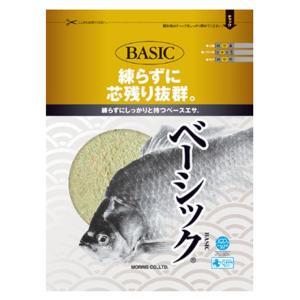 バリバス BASIC ベーシック 440g|shizenmankituya