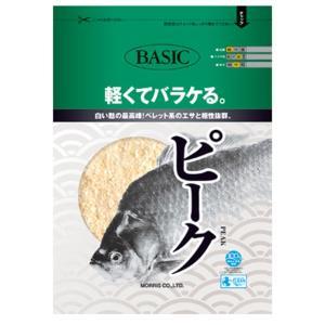 バリバス BASIC ピーク 180g|shizenmankituya