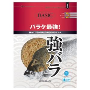 バリバス BASIC 強バラ 400g|shizenmankituya