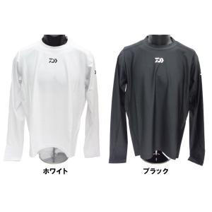 ダイワ ロングスリーブ ラッシュガードシャツ 【DE-6005】|shizenmankituya