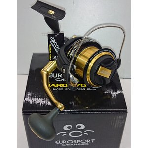 エイテック EUROSPORT カープヘッズ BARON 7000A shizenmankituya