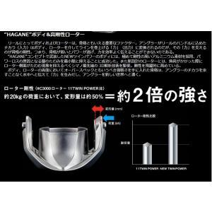 シマノ 15ツインパワー 4000PG (03374)-|shizenmankituya|07