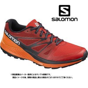トレイルランニングシューズ  サロモン SENSE ESCAPE   (400917)-|shizenmankituya
