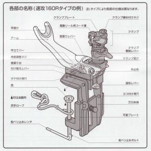 ダイワ パワーホルダー速攻160R (04200018)|shizenmankituya|04