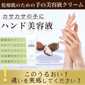 ハンドクリーム 天然シアバター20%配合 50g 乾燥肌 手荒れ ささくれ ひび割れ 潤い グレープフルーツの香り日本製 ウルンラップ|shizenshop