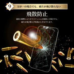 iphone 保護フィルム iPhone8 iPhone7 XR XS MAX 7 Plus ガラスフィルム 日本製旭硝子 硬度9H アイフォン6 6s iPhoneX SE 5s 5 防指紋 アイフォン8 7 フィルム|shizukawill|12