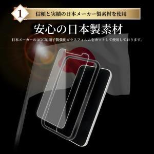 iphone 保護フィルム iPhone8 iPhone7 XR XS MAX 7 Plus ガラスフィルム 日本製旭硝子 硬度9H アイフォン6 6s iPhoneX SE 5s 5 防指紋 アイフォン8 7 フィルム|shizukawill|04