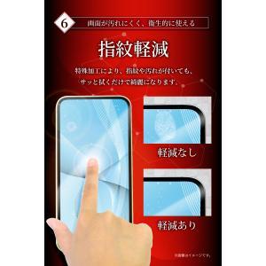 Google Pixel3a 専用 フルカバー フィルム 日本旭硝子 硬度9H 耐衝撃 ピクセル 3a ガラスフィルム ドコモ ピクセル3a docomo Softbank Pixel 3a 液晶保護 黒色 shizukawill 08
