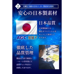 Google Pixel3a 目に優しい ブルーライトカット フルカバー フィルム 日本旭硝子 硬度9H ピクセル 3a ガラスフィルム ドコモ ピクセル3a Pixel 3a 保護 黒色 shizukawill 04