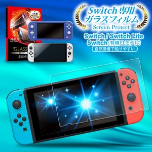 Nintendo Switch フィルム Nintendo Switch Lite 保護フィルム 目...
