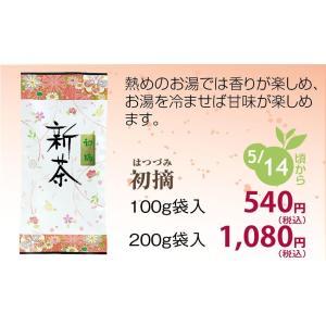 新茶の静岡茶(深蒸し掛川茶)2019年産を通販・産地直送。お茶の葉は、強めに焙煎することで香りが生ま...