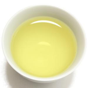 『大川大間〜おおかわおおま〜』100g 高品質 高級緑茶 日本茶 煎茶 お茶の葉桐 2018年産|shizuokahagiricha|03