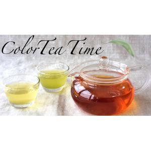 「見て楽しむガラスポットセット」静岡茶 葉桐 日本茶 緑茶 煎茶 お茶 茶葉 ギフト セット 御礼 紅茶 ほうじ茶 深むし茶 ギャバロン茶 抹茶入り玄米茶|shizuokahagiricha