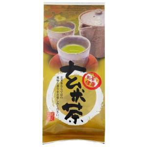 玄米茶200g|shizuokaochaya