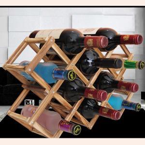 ワインラック おしゃれ 木製 Wine rack スタンド 収納 ボトル