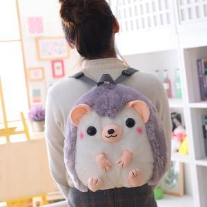 ハリネズミ グッズ 雑貨 リュック バッグ ファッション 鞄|sho-bai