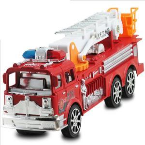 消防車 おもちゃ 大きい ミニカー リアル 子供|sho-bai