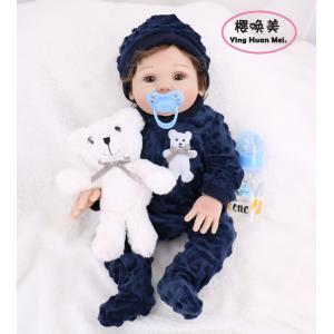 リボーンドール 赤ちゃん人形 男の子 Reborn Doll|sho-bai