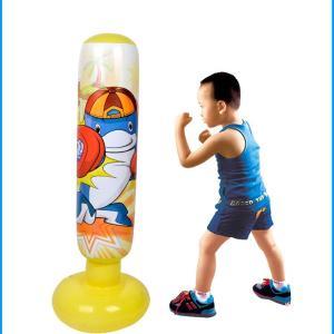 サンドバッグ 子供 自宅 おもちゃ スタンド Sandbag|sho-bai