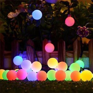 屋外照明 ソーラーライト おしゃれ ガーデンライト 庭 led 防水 sho-bai